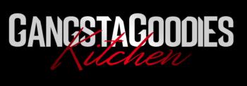 Gangsta Goodies Kitchen